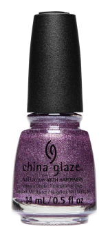 China Glaze Nail Lacquer, Valet the Sleigh, 0.5 fl oz