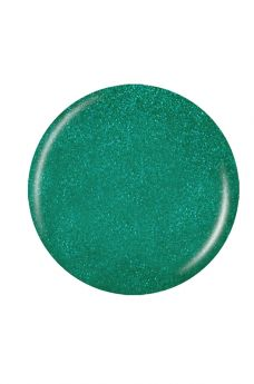 China Glaze Nail Lacquer, Turned Up Turquoise 0.5 fl oz