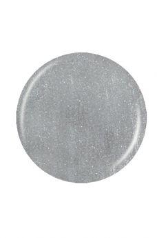 China Glaze Nail Lacquer, Platinum Silver 0.5 fl oz