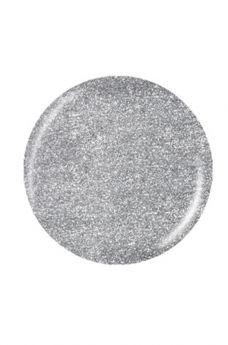 China Glaze Nail Lacquer, Icicle  0.5 fl oz