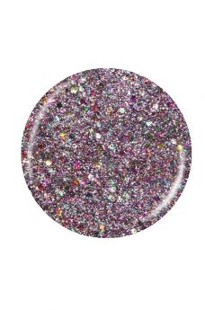 China Glaze Nail Lacquer, Full spectrum  0.5 fl oz