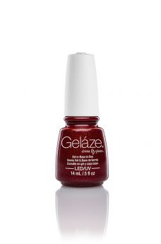 Gelaze, RUBY PUMPS  0.5 fl oz