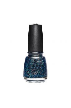 China Glaze Nail Lacquer, Moonlight The Night 0.5 fl oz