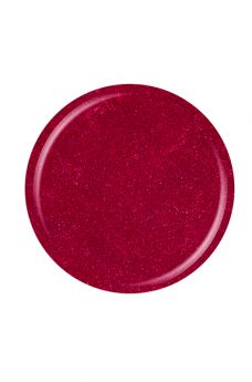 China Glaze Nail Lacquer, The More The Berrier  0.5 fl oz