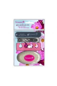 Flowery Pro Pedicure Kit-Limited Edition