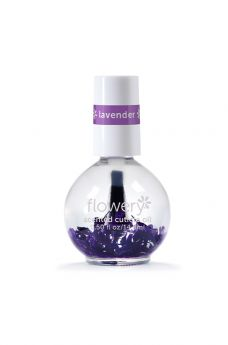 Flowery Lavender Cuticle Oil