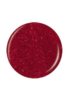China Glaze Nail Lacquer, Red Pearl 0.5 fl oz