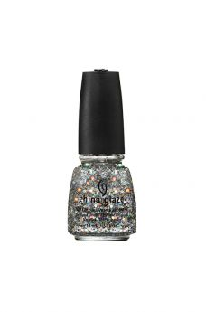 China Glaze Nail Lacquer, Techno  0.5 fl oz