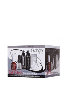 Gelaze, GEL POLISH NECESSITIES KIT