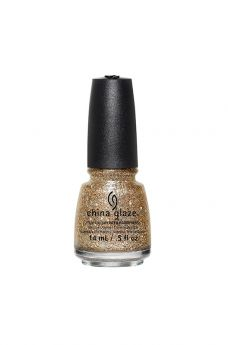 China Glaze Nail Lacquer, COUNTING CARATS