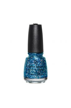China Glaze Nail Lacquer, Can You Sea Me? 0.5 fl oz