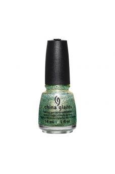 China Glaze Nail Lacquer, Holo At Ya Girl! 0.5 fl oz