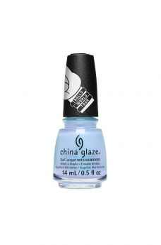 China Glaze Nail Lacquer, CHILL IN SYMPHONYVILLE